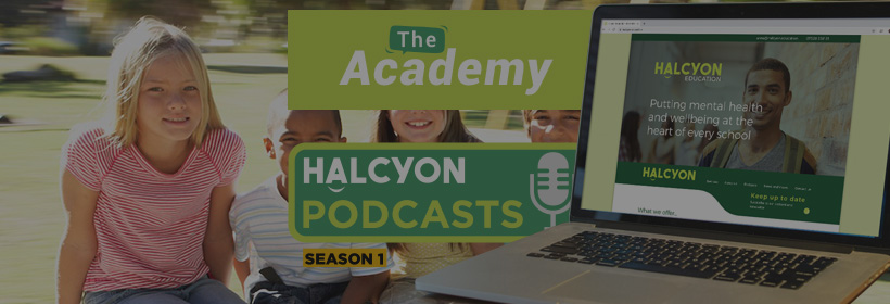 Halcyon Education and Insider Marketing